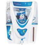 Aqua Grand Plus Epic RO+UV+UF+TDS 17L RO Water Purifier (White)